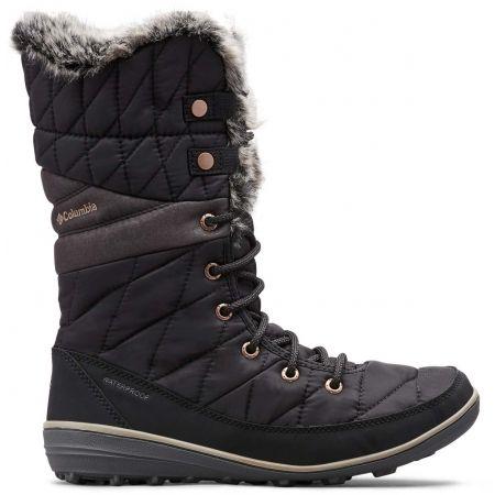 Дамски  зимни  обувки - Columbia HEAVENLY OMNI-HEAT - 2