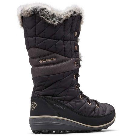 Дамски  зимни  обувки - Columbia HEAVENLY OMNI-HEAT - 5
