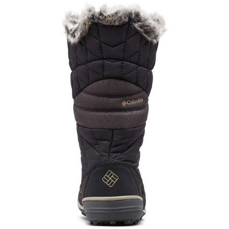 Дамски  зимни  обувки - Columbia HEAVENLY OMNI-HEAT - 9