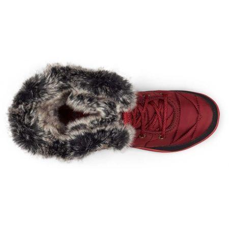 Dámska zimná obuv - Columbia HEAVENLY OMNI-HEAT - 6