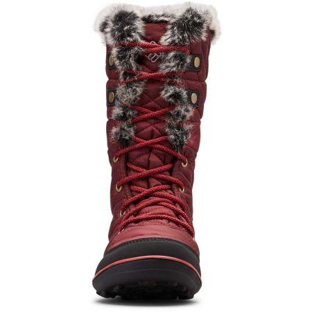 Dámska zimná obuv - Columbia HEAVENLY OMNI-HEAT - 8