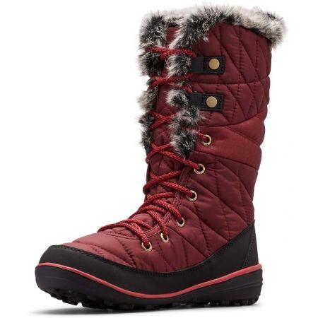 Dámska zimná obuv - Columbia HEAVENLY OMNI-HEAT - 5