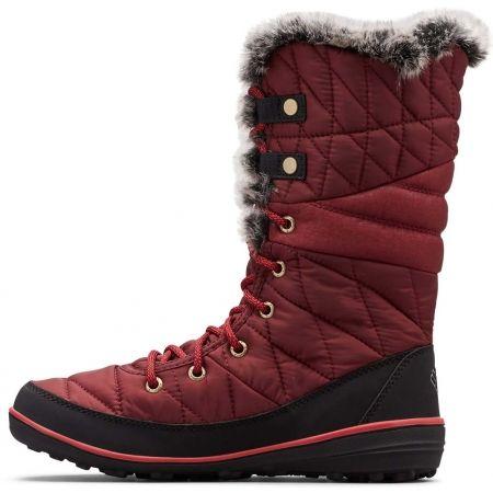 Dámska zimná obuv - Columbia HEAVENLY OMNI-HEAT - 3