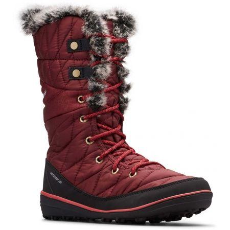 Dámska zimná obuv - Columbia HEAVENLY OMNI-HEAT - 1