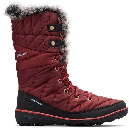 Dámska zimná obuv - Columbia HEAVENLY OMNI-HEAT - 2