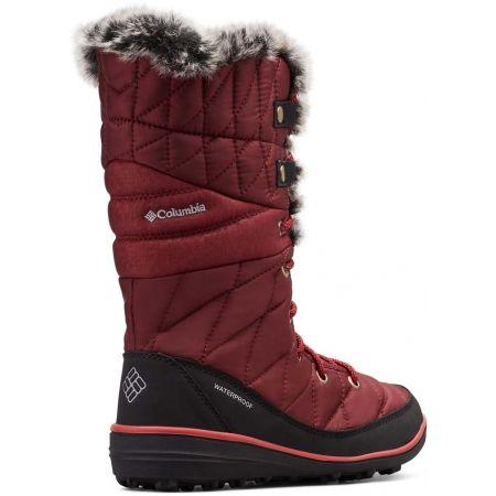 Dámska zimná obuv - Columbia HEAVENLY OMNI-HEAT - 4