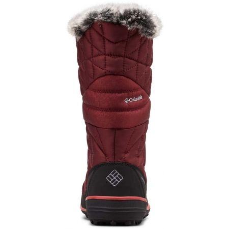 Dámska zimná obuv - Columbia HEAVENLY OMNI-HEAT - 9