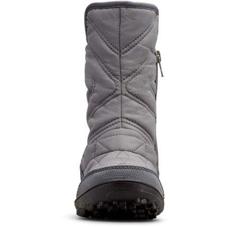 Dětská zimní obuv - Columbia YOUTH MINX SLIP III - 9