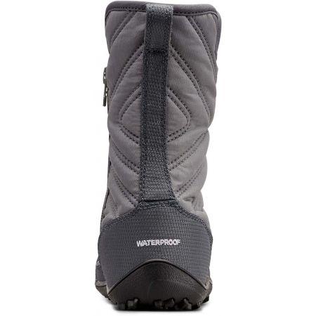 Dětská zimní obuv - Columbia YOUTH MINX SLIP III - 10