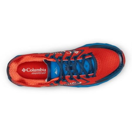 Men's running shoes - Columbia ROGUE F.K.T. II - 7