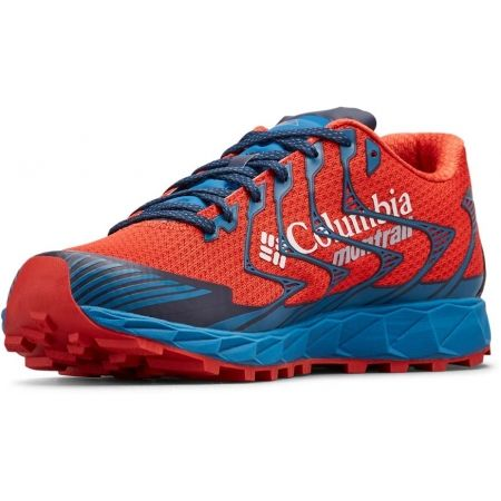 Men's running shoes - Columbia ROGUE F.K.T. II - 5