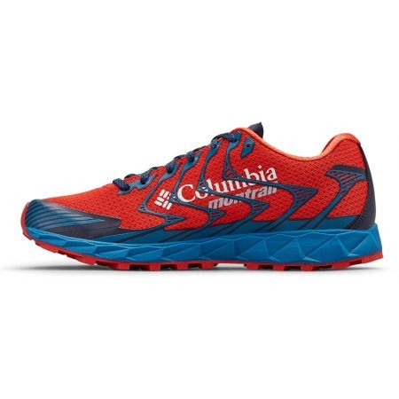 Men's running shoes - Columbia ROGUE F.K.T. II - 4