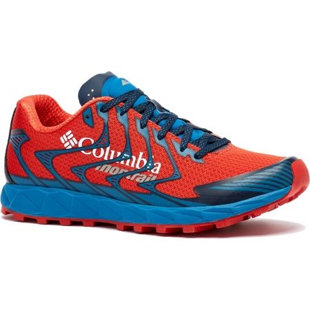 Men's running shoes - Columbia ROGUE F.K.T. II - 2