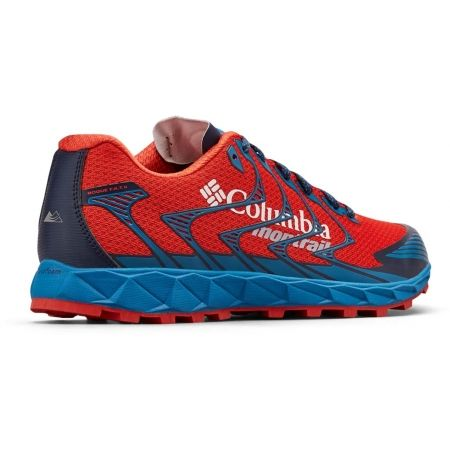Men's running shoes - Columbia ROGUE F.K.T. II - 6