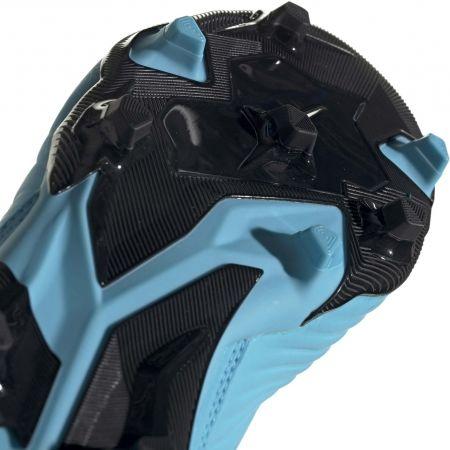 Boys' football boots - adidas PREDATOR 19.3 FG J - 8