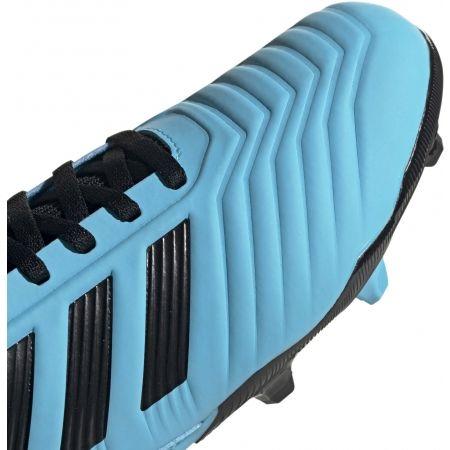Boys' football boots - adidas PREDATOR 19.3 FG J - 9