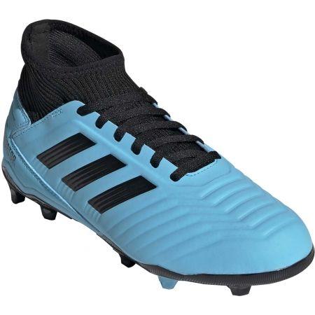 Boys' football boots - adidas PREDATOR 19.3 FG J - 3