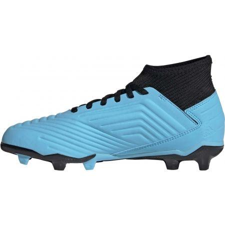 Boys' football boots - adidas PREDATOR 19.3 FG J - 2