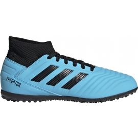 adidas PREDATOR 19.3 TF J - Ghete turf copii