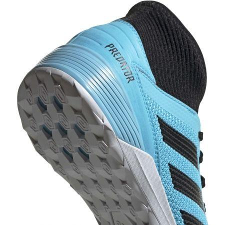Pánské sálovky - adidas PREDATOR 19.3 IN - 9
