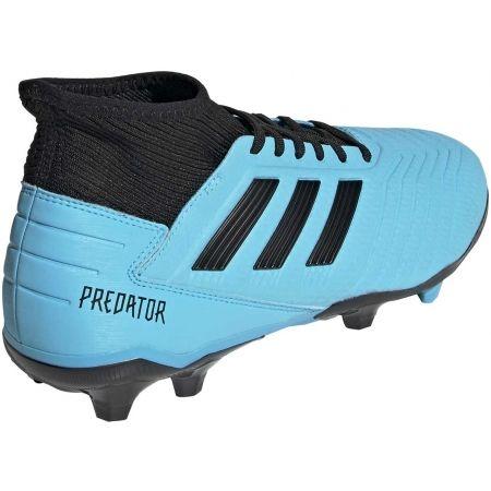 Pánske kopačky - adidas PREDATOR 19.3 FG - 6