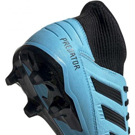Pánske kopačky - adidas PREDATOR 19.3 FG - 8