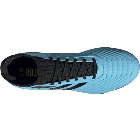Pánske kopačky - adidas PREDATOR 19.3 FG - 4