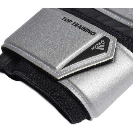 Мъжки вратарски ръкавици - adidas PREDATOR TOP TRAINING - 4