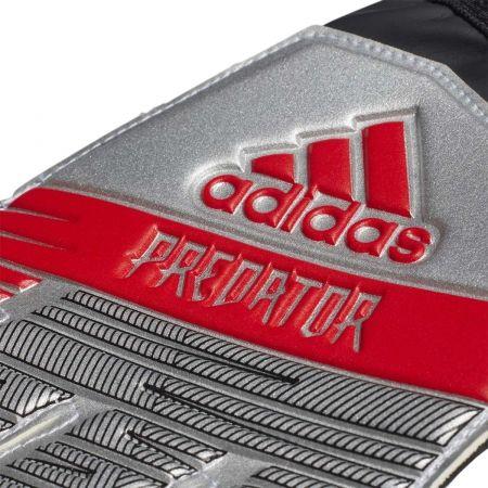 Мъжки вратарски ръкавици - adidas PREDATOR TOP TRAINING - 3