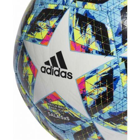 Футболна топка - adidas FINALE SAL5x5 - 5