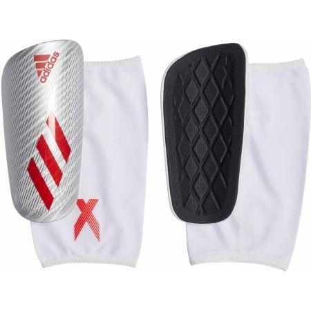 Pánské fotbalové chrániče - adidas X PRO - 1