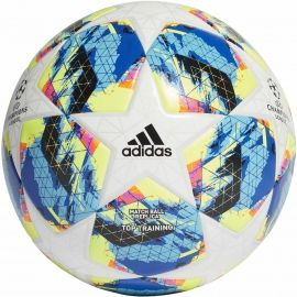 adidas FINALE TOP TRAINING - Minge de fotbal