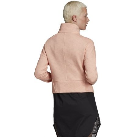 Dámska bunda - adidas W HEARTRACER JACKET - 7