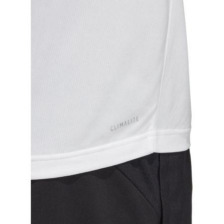 Мъжка тениска - adidas D2M TEE - 10