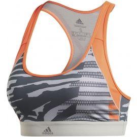 adidas DRST AI Q3 BRA - Sportovní podprsenka