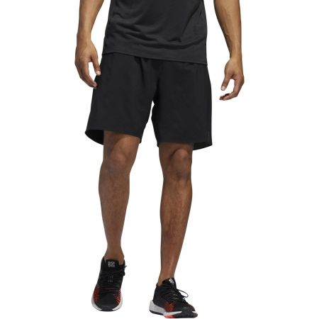 Men's shorts - adidas PURE SHORT M - 3