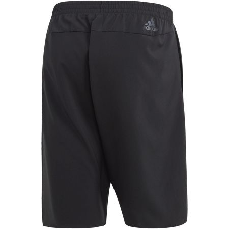 Men's shorts - adidas PURE SHORT M - 2