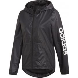 adidas ESSENTIALS LINEAR WINDBREAKER - Geacă sport de damă