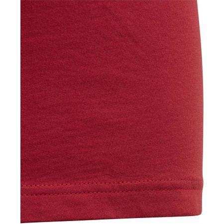 Detské tričko - adidas YB E LIN TEE - 5