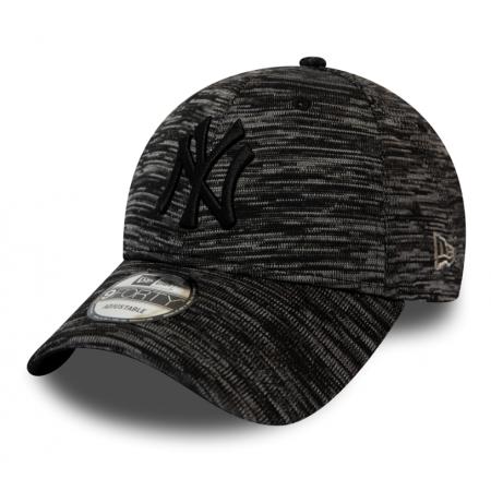 New Era 9FORTY MLB ENGINEERED FIT NEW YORK YANKEES - Klubowa czapka z daszkiem męska