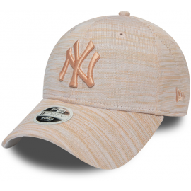 New Era 9FORTY MLB ENGINEERED FIT NEW YORK YANKEES - Klubowa czapka z daszkiem męska