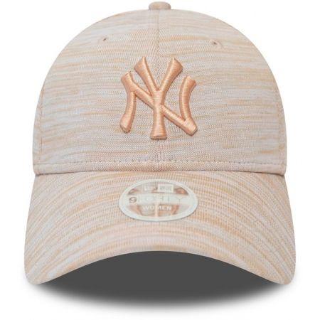 Pánska klubová šiltovka - New Era 9FORTY MLB ENGINEERED FIT NEW YORK YANKEES - 2