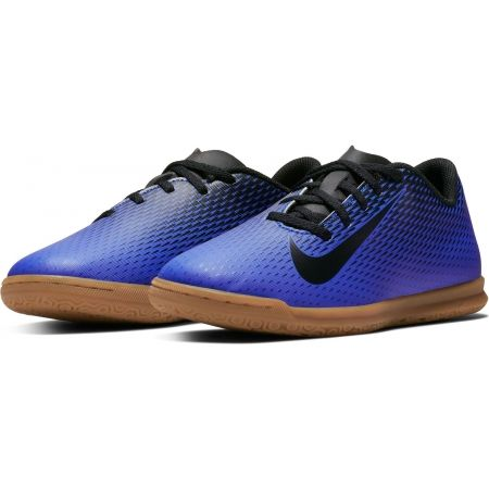 Kids' indoor shoes - Nike JR BRAVATA II IC - 3