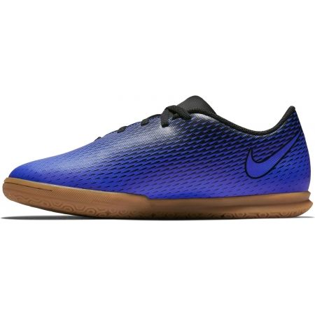 Kids' indoor shoes - Nike JR BRAVATA II IC - 2
