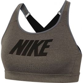 Nike IMPACT STRAPPY BRA GRX - Sportovní podprsenka