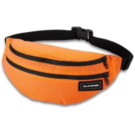 Dakine ORANGE CLASSIC HIP PACK LARGE - Ľadvinka
