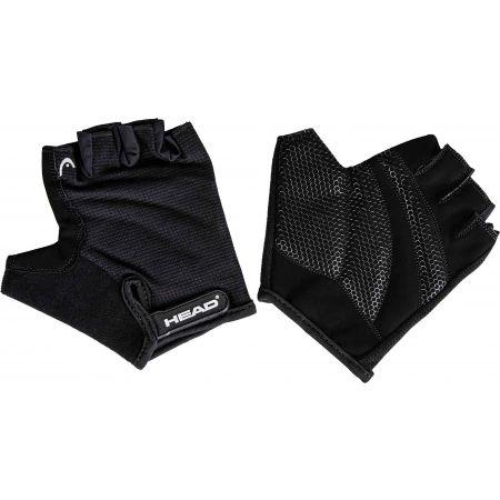 Pánske cyklistické rukavice - Head GLOVE - 3