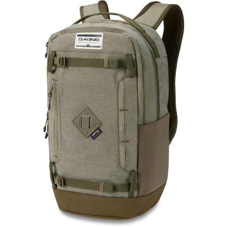 Dakine ORANGE URBN MISSION PACK 23L - City backpack