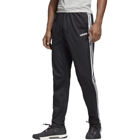 adidas Essentials 3 Stripes Tapered Jogger Pant