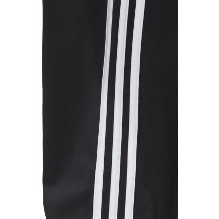 Men's tracksuit bottoms - adidas ESSENTIALS 3 STRIPES TAPERED PANT SJ OPEN - 8